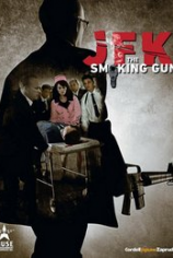 Джон Кеннеди: Пороховой дым