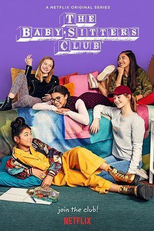 Сериал Клуб нянь смотреть онлайн бесплатно все серии