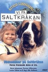 На острове Сальткрока