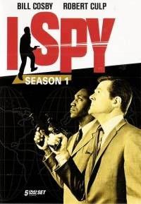 Сериал Я – шпион смотреть онлайн бесплатно все серии