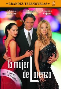Сериал Женщина Лоренсо смотреть онлайн бесплатно все серии