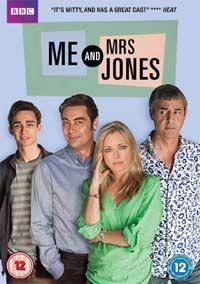 Сериал Я и Миссис Джонс смотреть онлайн бесплатно все серии