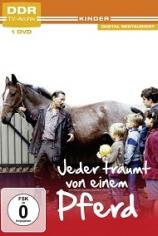 Каждый мечтает о лошади