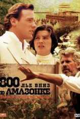 800 лье вниз по Амазонке