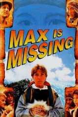 Макс пропал без вести
