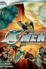 Рыцари Марвел: Удивительные Люди Икс (Неудержимые)