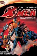 Рыцари Марвел: Удивительные Люди Икс (Опасные)