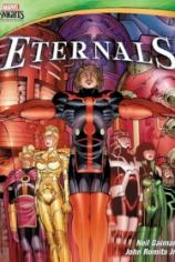 Рыцари Marvel: Вечные