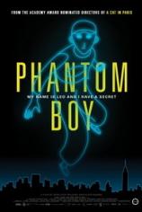 Мальчик-призрак (Искусственный мальчик, Призрачный мальчик)