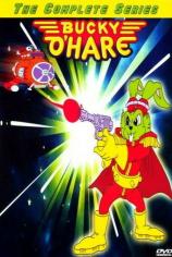 Бакки О'Хэйр и война с жабами