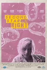 Вторая справа звезда