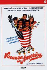Американские каникулы
