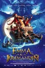 Эмма и Юлеманден: Охота за сердцем Королевы Эльфов (Эмма иСанта Клаус. Поиски сердца Королевы Эльфов)