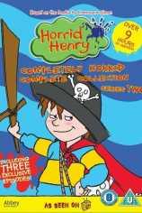 Ужасный Генри